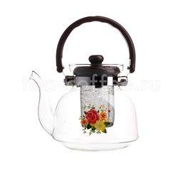 Чайник стеклянный Kelly KL-3002 1.4 л