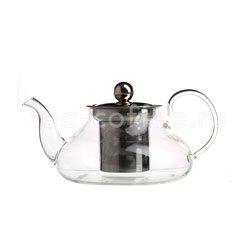 Чайник стеклянный Kelly KL-3031 0,6 л