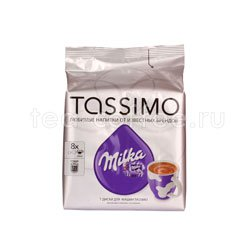 Кофе Tassimo Milka