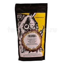 Кофе Owl в зернах Columbia Pacamara El Boton 1 кг
