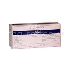 Чай Althaus Assam Meleng для чайника 20х4 гр