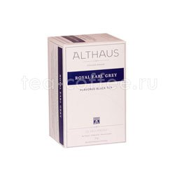 Althaus Royal Earl Grey 20х1,75 гр