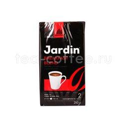 Кофе Jardin молотый Breakfast Blend 250 гр Россия
