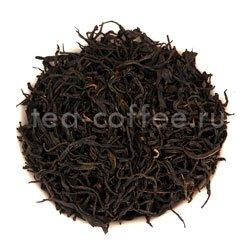 Лапсанг Сушонг Чжэн Шан Сяо Чжун (копченый чай)