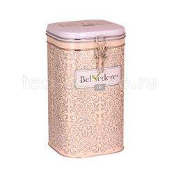 Банка для чая Belvedere