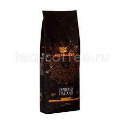 Кофе Attibassi в зернах Espresso Crema d Oro