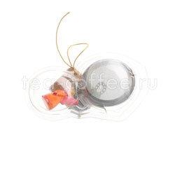Шарик для заваривания чая Ангел 50 мм