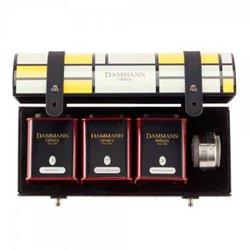 Подарочный чайный набор Dammann Чарльстон (Charleston)