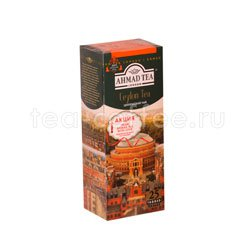 Чай Ahmad Пакет Цейлон. Черный, 2гр25 шт.
