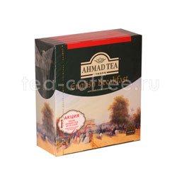 Чай Ahmad Пакет Английский завтрак. Черный, 2гр100 шт