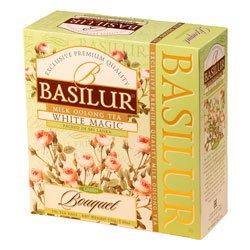 Чай Basilur Коллекция