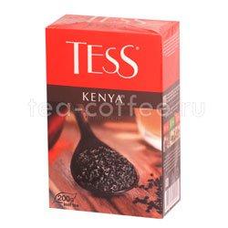 Чай Tess черный Kenya 200 гр
