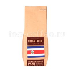 Кофе Artua Tattoo Coffeelab Коста-Рика в зернах 250 гр Россия