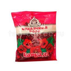Чай Добрыня Никитич Каркаде Суданская роза 70 гр