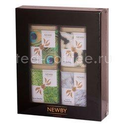 Подарочный набор Newby №2 Сафари 4 вида