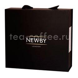 Подарочный набор Newby в пирамидках 4 вида