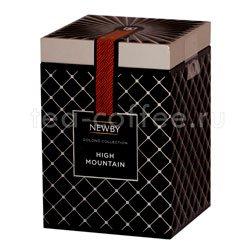 Чай листовой Newby Хай маунтин 100 гр