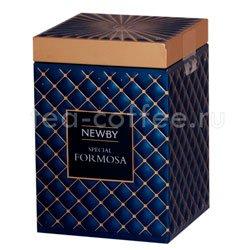 Чай листовой Newby Спешл Формоза гурмэ 50 гр Китай