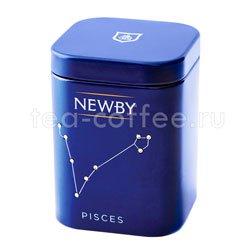 Коллекционный чай Newby Рыбы