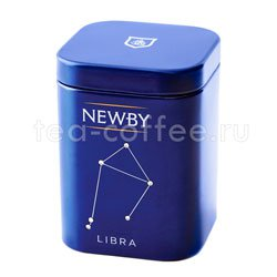 Коллекционный чай Newby Весы