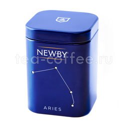 Коллекционный чай Newby Овен