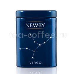 Коллекционный чай Newby Дева